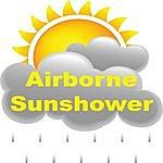 Airborne Sunshower