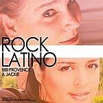 Jackie Rock Latino