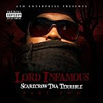 Lord Infamous Scarecrow Tha Terrible Pt.Two