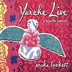 Erika Luckett Yaxche Live