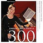 Rebecca Pechefsky Johann Ludwig Krebs @ 300