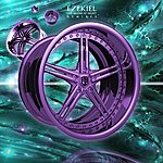 Ezekiel Life Begins At Night Remixes Ep