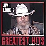 Jim Leake Jim Leake's Greatest Hits Vol2