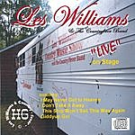 Les Williams Live At The Carolina Opry