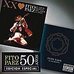 """Fito Páez El Amor Después Del Amor 20 Años (En Vivo) + El Sacrificio """" Edición Especial 50 Años"""""""