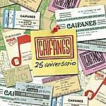 Caifanes 25 Aniversario