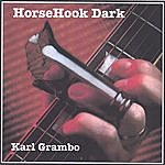 Karl Grambo Horsehook Dark