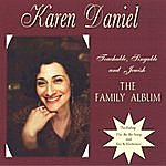 Karen Daniel Teachable, Singable And Jewish: The Family Album