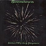 James Wesley Haymer Boomtown