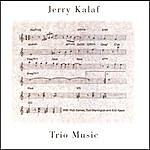 Jerry Kalaf Trio Music