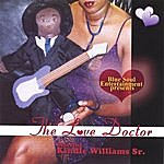 Kindle Williams Sr. The Love Doctor