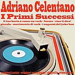 Adriano Celentano I Primi Successi