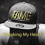 Fame Breaking My Heart - Single