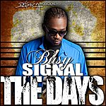 Busy Signal The Days - Single