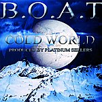 Boat Cold World