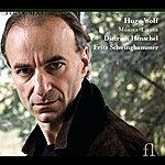 Dietrich Henschel Wolf: Gedichte Von Eduard Morike