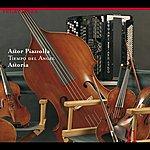 Astoria Piazzolla: Tiempo Del Angel