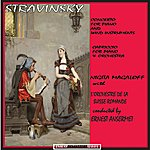 Ernest Ansermet Stravinsky: Concerto For Piano And Wind Instruments - Capriccio For Piano And Orchestra (Remastered)