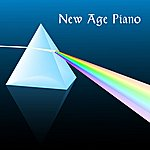 Liquid Blue New Age Piano For Your Mind: New Age Liquid Piano Music, Soul, Mind And Body Music, Ambient Piano Songs