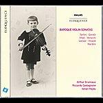 Arthur Grumiaux Baroque Violin Sonatas
