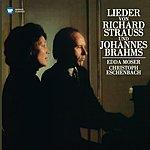 Edda Moser Brahms & Strauss: Lieder