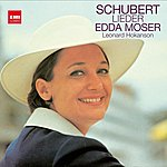 Edda Moser Schubert: Lieder