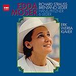 Edda Moser Strauss & Pfitzner: Lieder