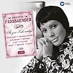 Brigitte Fassbaender Icon: Brigitte Fassbaender