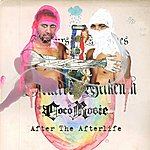 CocoRosie After The Afterlife - Single