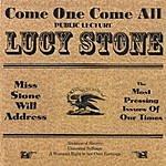 Judith Black Meet Lucy Stone