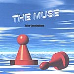 John Cunningham The Muse