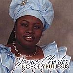 Janice Charles Nobody But Jesus