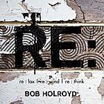 Bob Holroyd Re : Lax
