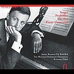 Abdel Rahman El Bacha Prokofiev: The Five Piano Concertos