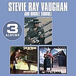 Stevie Ray Vaughan Original Album Classics