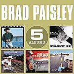 Brad Paisley Original Album Classics