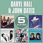 Daryl Hall Original Album Classics