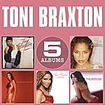 Toni Braxton Original Album Classics