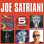 Joe Satriani Original Album Classics