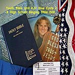 Dee Downey Pruett Youth Bible Drill Blue Cycle 2 K.J.V. & High School Singing Bible Drill