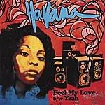 Havana Feel My Love Cd Maxi-Single