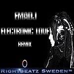 DJ Splash Electronic Love ( Emadj Remix )