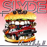 Slyde I Can't Help It (Feat. Makiin)