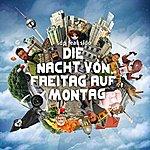 SDP Die Nacht Von Freitag Auf Montag (Feat. Sido)