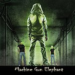 Punx Soundcheck Machine Gun Elephant