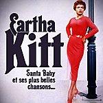 Eartha Kitt Santa Baby Et Ses Plus Belles Chansons (Remasterisé)