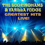 The Buckinghams Greatest Hits Live! (Feat. San Fernando Valley Symphony Orchestra)