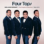 The Four Tops 50th Anniversary | The Singles Collection | 1964-1972