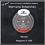Hermann Scherchen Mozart: Requiem (1958)