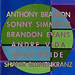 Anthony Braxton Parallactic 54 (Sextet) 2003